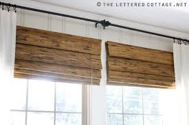 Installing Blinds On Windows Mount Blinds Above Window To Get More Height I Like The Look Of