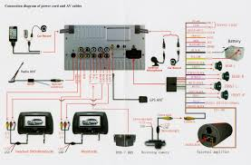 2006 toyota highlander radio wiring diagram wiring diagram and