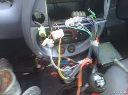 wiring diagram of 2000 ford explorer radio diagram wire within