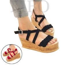 aliexpress com buy 2014 summer small twist braided fashion cork