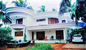 Kerala Home Design Moonnupeedika Kerala 4 Bed Room House For Sale At Puthur Thrissur Housefind