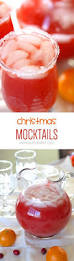 fruity martini recipes christmas mocktails recipe fruity drinks december and beverage