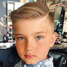 7 yr old haircuts boys trendy short kids haircuts boys with fade blonde hair my style