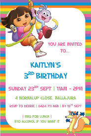 3rd Birthday Invitation Cards 71 Best Kiddies Invitations Images On Pinterest Birthday Party