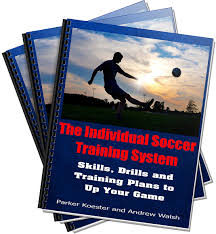 5 ways to improve your soccer skills in your backyard soccer