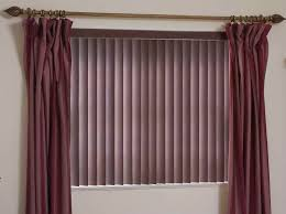 windows and blind ideas new decorative vertical blinds with regard to curtains exotic for together intended window treatments