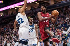 heat 109 wolves 97 where u0027s the defense canis hoopus