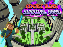minecraft truck stop diverse block survival game android apps on google play