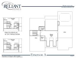 ranch floor plans with bonus room cheap craftsman home plans