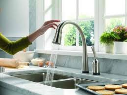 Best Kitchen Sinks And Faucets Images On Pinterest Kitchen - Sink faucet kitchen