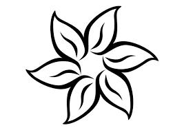 fiori disegni disegno da colorare fiore cat 11710