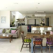 kitchen living room color schemes open kitchen and living room color ideas interior paint color open