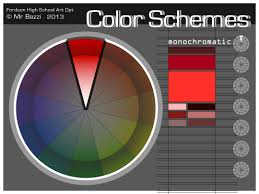 color schemes bazzi idolza