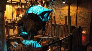 universal studios florida halloween horror nights 2016 revenge of the mummy at universal studios florida