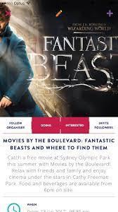 movies by the boulevard cathy freeman park sydney olympic park