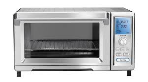 Cuisinart Tob 195 Exact Heat Toaster Oven Broiler Cuisinart Tob 260 Review Buy This Or The Breville