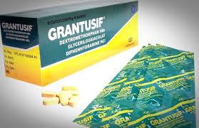Obat Grafadon grantusif kegunaan dosis efek sing mediskus