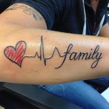 the 25 best lifeline tattoos ideas on pinterest heartbeat