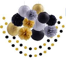 where to buy black tissue paper popular black tissue paper tassel garland buy cheap black tissue
