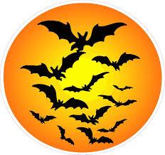 wall decor halloween wall decor halloween haunted moon with wall decor halloween wall decor halloween haunted moon with bats