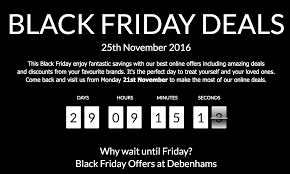 best online deals on black friday how a black friday email campaign can light up your sales free