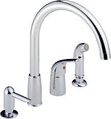 kitchen faucet drip repair faucet moen single handle kitchen faucet drip repair fix leaky