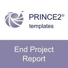 project closure report template ppt prince2 end project report template mp