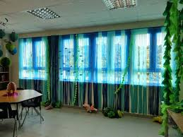 themed curtain rods themed window curtains better homes and gardens coastal