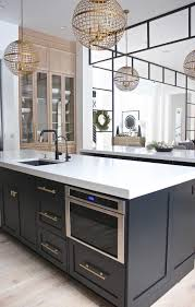 black kitchen cabinets small kitchen how can black kitchen cabinets make a small kitchen look