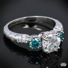 chagne diamond engagement ring a diamond is for now change diamond and ring