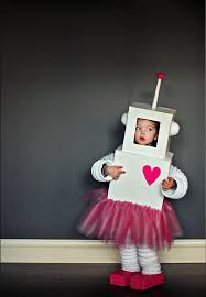 Robot Costume Halloween Halloween Costume Ideas Robot Costumes Robot
