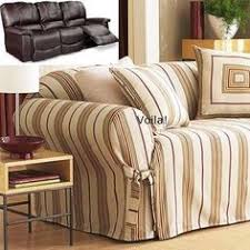 Diy Sofa Cover by Americana Recliner And Chair Cover Chair Covers Recliner And