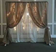 Wedding Arches At Walmart Best 25 Burlap Wedding Arch Ideas On Pinterest Rustic Wedding