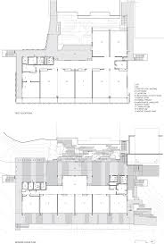 Dance Studio Floor Plans John Curtin College Of The Arts Year 7 Teaching Facility Jcy