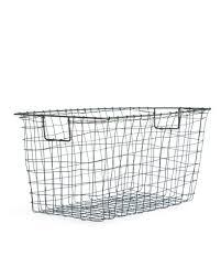 mesh wire basket large u2013 nalata nalata