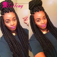 how many packs of expression hair for twists box braids hair crochet braids havana mambo twist xpression