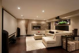 Basement Office Design Ideas Nice Looking Basement Home Office Design And Decorating Tips