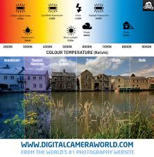 color white white balance explained how cameras correct the color of