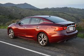 nissan maxima quarter mile 2016 nissan maxima platinum review car reviews and news at