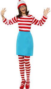 where s waldo costume and costumes where is waldo vegaoo