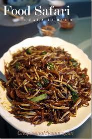 cuisine in kl food safari kuala lumpur 2013 chopinandmysaucepan