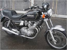 suzuki gs850l motorcycles catalog with specifications pictures
