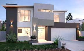 house plans and designs modern house plans ninemonths co