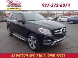 mercedes of columbus used mercedes gle class for sale in columbus oh edmunds
