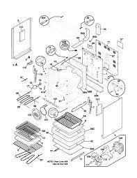 Ge Profile Cooktop Parts List Diagram Ge Profile French Door Refrigerator Parts Diagram