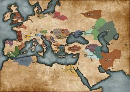 Medieval Maps Ca Support The