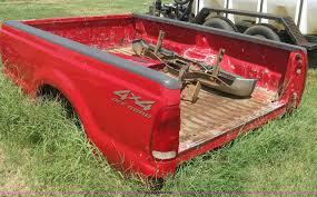 Ford F250 Truck Bed - 2001 ford f250 pickup truck bed item br9636 sold septem