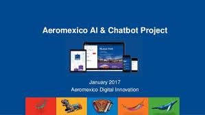 Press Advertising Aeromexico Multi Format Chatbot Ai Aeromexico