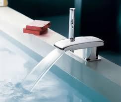Jado Bathroom Fixtures New Faucet Line With Sensors By Jean Nouvel For Jado