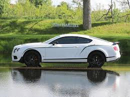 bentley continental gt3 r black current inventory tom hartley